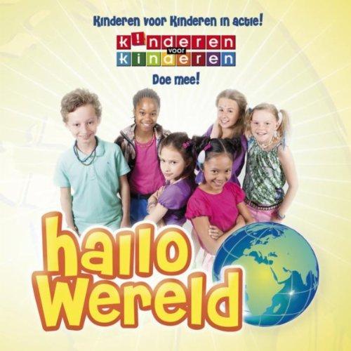 Amazon.com: Hallo Wereld: Kinderen voor Kinderen: MP3