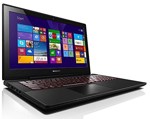 Lenovo Y50 Laptop - 59445892 - Core i7-4720HQ / 16GB RAM / 15.6in FHD IPS 1920x1080 / NVidia GeForce 960M...