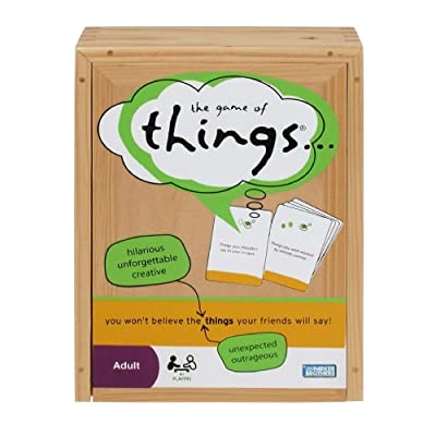 The Game Of Things by Hasbro Games
