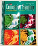 SRA Corrective Reading Teacher Presentation Book 1 : Comprehension C