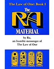 The Ra Material: The Law of One Book I