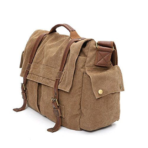 capacity bag resistant men's large backpack retro travel bag A leisure outdoor sports wear practical ZC Canvas amp;J RqwROS