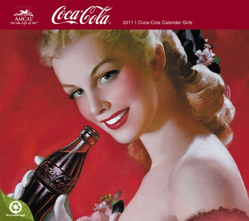 2011 Coca-Cola Wall Calendar ebook