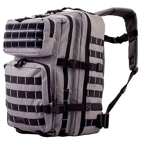 Red Rock Outdoor Gear Large Rebel Assault Bagpack, Tornad...