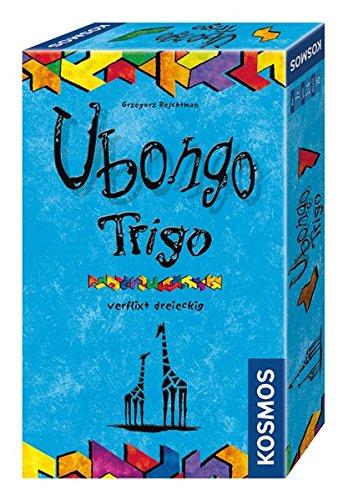 3 opinioni per Kosmos 69960- Ubongo Trigo (Mitbringspiel)- [Importato da Germania] [importato