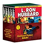 Murderous Mystery Collection | L. Ron Hubbard