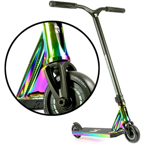 Root Industries Invictus Complete Scooter (Rocket Fuel) (Prodigy Pro Scooter)