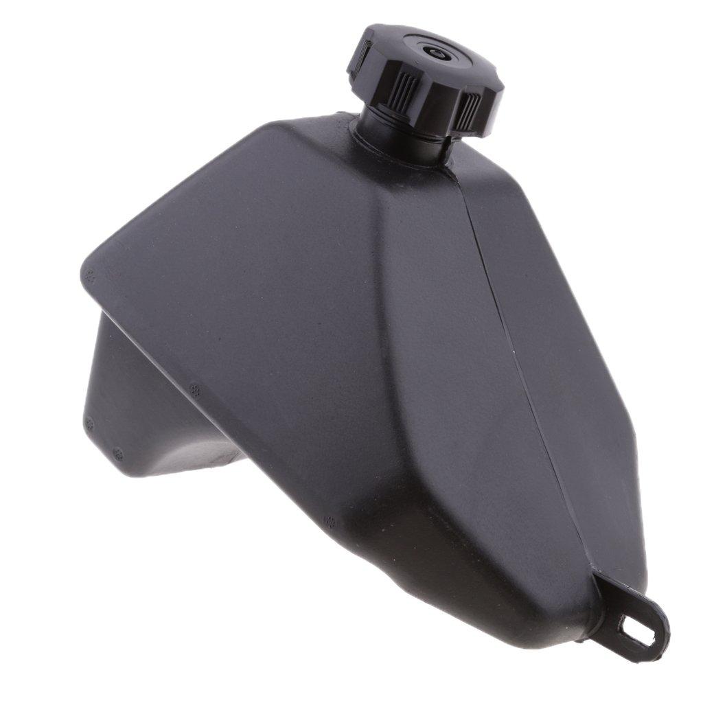 MagiDeal Tanque de Combustible con Tapa para ATV Moto de 250/× 200/× 160 mm