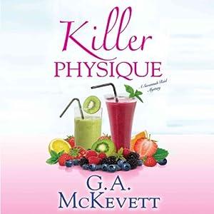 Killer Physique Audiobook