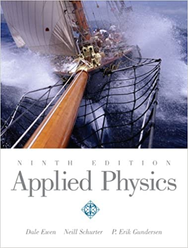 Applied physics (10th edition): dale ewen: 8581071777777: amazon.