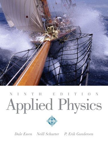 Applied Physics (9th Edition)
