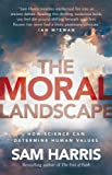 img - for The Moral Landscape by Sam Harris (12-Apr-2012) Paperback book / textbook / text book