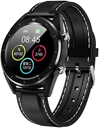 Amazon.com: NO.1 DT28 Reloj Inteligente 1.54 pulgadas ...