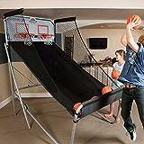 Lifetime-Basketball-Double-Shot-Arcade-System