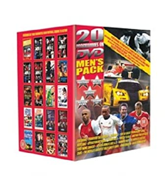 Mens Pack [Reino Unido] [DVD]: Amazon.es: Mens Pack: Cine y ...