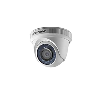 Image result for 2 MP IR Dome Camera DS-2CE56D0T-IP\ECO