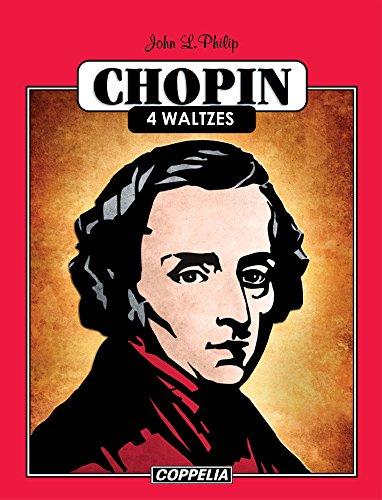 Chopin Waltz Sheet Music - 8