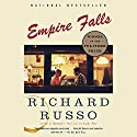 Empire Falls Audiobook by Richard Russo Narrated by Ron McLarty