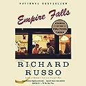 Empire Falls Hörbuch von Richard Russo Gesprochen von: Ron McLarty