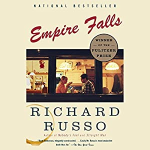 Empire Falls Audiobook