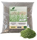 KOSHER Dill Weed Whole Not Grinded or Blended - RAW - Leaves of Anethum Graveolens L (2 Pounds)