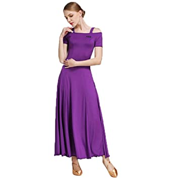 WSJS Alabanza Baile Elegante Falda Femenina Falda Vintage Moderno ...