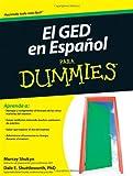 img - for El GED en Espanol Para Dummies book / textbook / text book