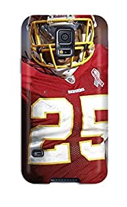 Hot 2557686K484486229 washingtonedskins NFL Sports & Colleges newest Samsung Galaxy S5 cases