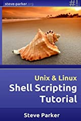 Learn Linux / Unix shell scripting by example along with the theory. What Makes This Book Special? The content as well as the structure is designed to provide a strong competence with Shell Scripting, in an easy to follow way. Readers' feedba...