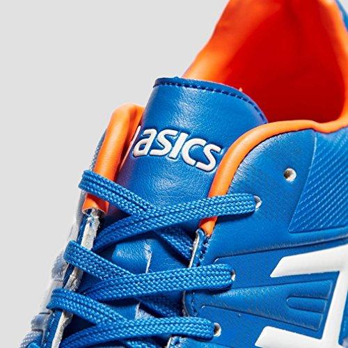 Calzado para Rugby moulés–Adulto–Match CS–Asics Azul/Naranja