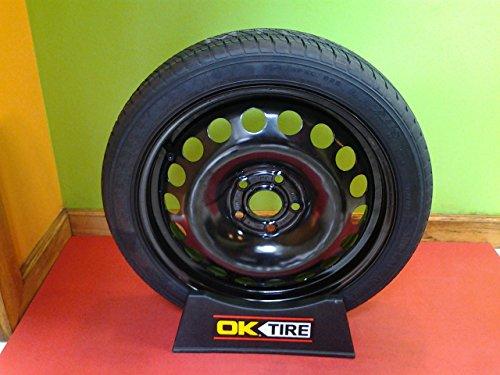 2011-2016 CHEVY CRUZE COMPACT MINI DONUT SPARE TIRE (Chevy Cruze Spare Tire)