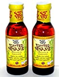 Soy Vay Toasted Sesame Dressing & Marinade - 13 Oz (2-Pack)