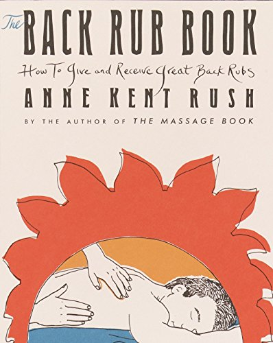 The Back Rub Book