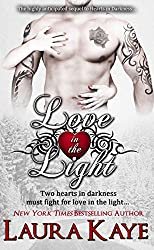 Love in the Light (Hearts in Darkness Duet Book 2)