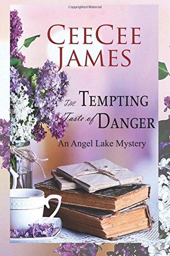 Tempting Taste Danger Angel Mystery