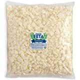 Odyssey Traditional Crumbled Feta Cheese, 5 Pound - 4 per case.