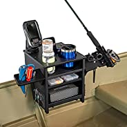 Boat Tote All-in-One Boating, Fishing, Hunting Accessory & Gear Holder for Your