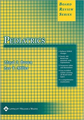 Board Review Series Pediatrics Pdf