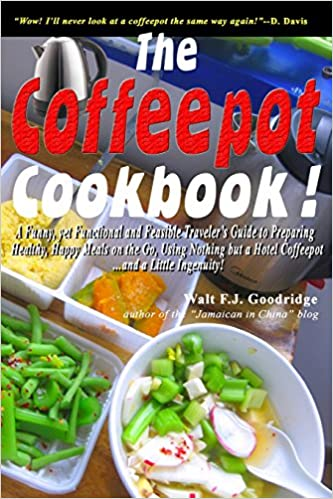 the coffeepot cookbook a funny yet functional and feasible
