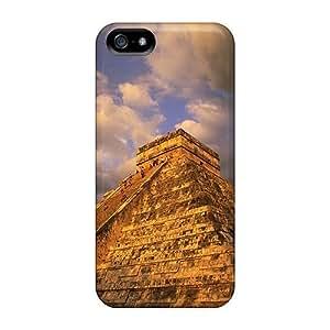 Mialisabblake Scratch-free Phone Case For Iphone 5/5s- Retail Packaging - Maya