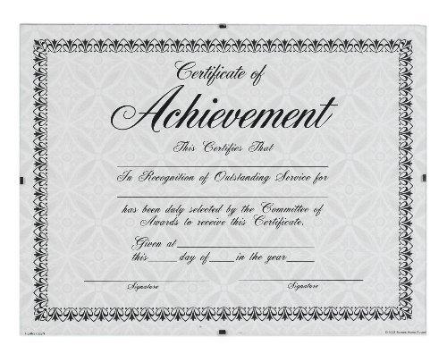 DAX Frameless Certificate Clip Frame, ()