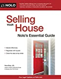 Selling Your House, Ilona Bray and Alayna Schroeder, 1413321208