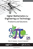 Higher Mathematics for Engineering and Technology: Problems and Solutions Front Cover
