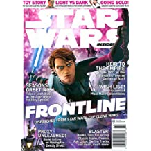 Star Wars Insider January 2009 Issue #106