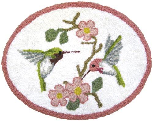 MCG Textiles Hummingbird Punch Needle