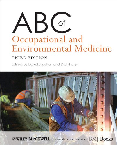 ABC of Occupational and Environmental Medicine (ABC Series Book 251) - medicalbooks.filipinodoctors.org