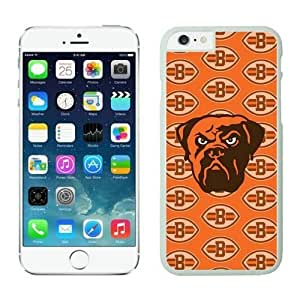 NFL Case Cover For SamSung Galaxy Note 4 Cleveland Browns iPhone Cases White Case Cover For SamSung Galaxy Note 4 Cell Phone Case ONXTWKHB1116