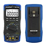 HOLDPEAK 770E High Performance Auto-Ranging Digital Multimeter With Temperature, Frequency And Data Hold Function Widely Used In Home, School, Chemical Industries Etc.