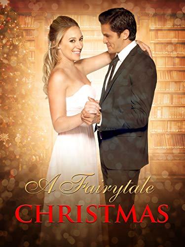 A Fairytale Christmas (Christmas The Belle)