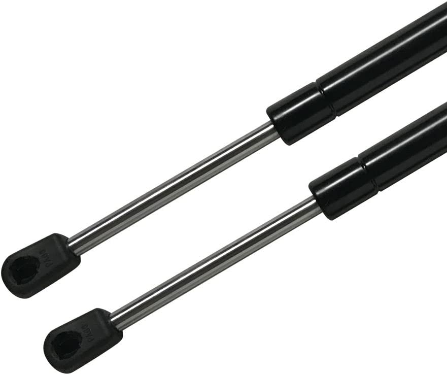 MILLION PARTS Pair Front Hood Lift Supports Struts Shocks Springs for 2002-2010 ford Explorer